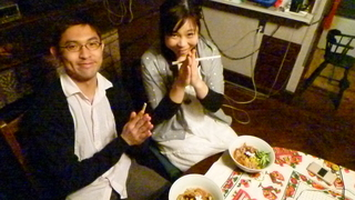 第13回 川口&はるちゃん